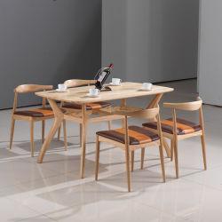 레스토랑 가구 식사 테이블과 의자 직접 소스