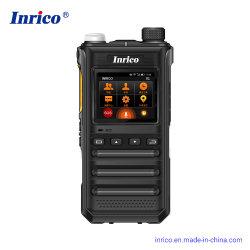 Inrico T640A 워키토키 통신망 라디오