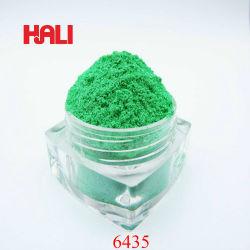 Слюдяные зеленых Pearl порошка (пункт: 6435 драйвер)