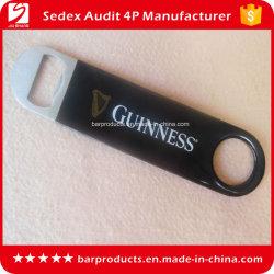 Populärer Form-Metallflaschen-Öffner mit Kurbelgehäuse-Belüftung beschichtet
