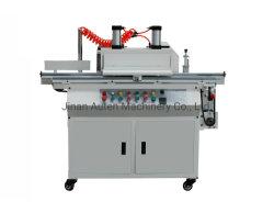 Machine automatique de la dorure, Livre de polissage et le bronzage Prix de la machine