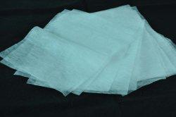 100% biodégradable PLA Spunbond Nontissés, nontissé de filtre à air