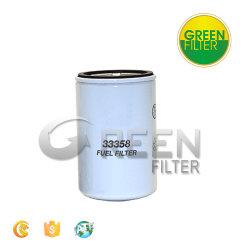 De Reserveonderdelen P550491, FF5167, 0870017560, 33358 van de Dieselmotor van de Filter van de brandstof