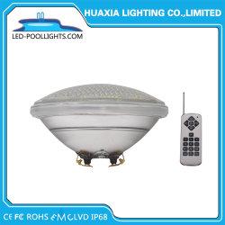 Unterwasserlicht LED-PAR56 IP68 12V LED für Swimmingpool/Brunnen/Teich/See