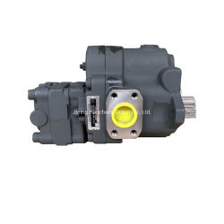 MiniHydraulikpumpe des exkavator-NACHI (PVD-00b-16p PVD-0b-18p PVD-0b-19p)