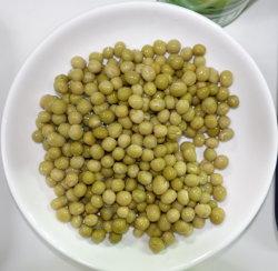 De verse Voedsel Ingeblikte Bonen blikten Groene Erwten in OEM in