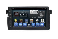 9.0 Auto Radio stéréo multimédia pour BMW E46 1998-2005