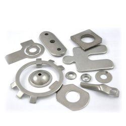 Het Stempelen van de Precisie Roestvrij staal het van uitstekende kwaliteit van het Aluminium van Delen voor Elektronisch