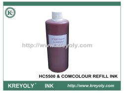 Neue Nachfüllungs-Tinte der Vorlagen-HC5500 ComColor X1 für Riso 7050/9050