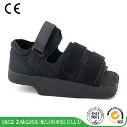 Filtre en coin Post-Op Chaussures Chaussures Chaussures de guérison en fonte