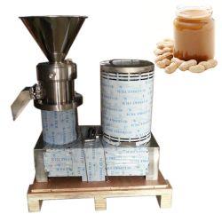 El procesamiento de alimentos de acero inoxidable la tuerca de la mantequilla de cacahuete, almendra Maker máquina