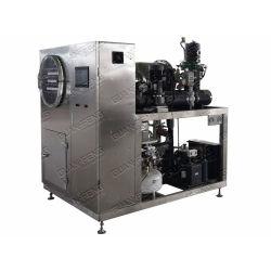 industrielles Frost-Trockner-Rosen-Frost-trocknendes Gerät für Labor