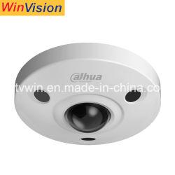 """Для использования вне помещений 360 панорамными видами объектив камеры CCTV безопасности Ipc-Ebw8630 6MP стандарту ONVIF мини Dahua IP-камера """"рыбий глаз"""""""