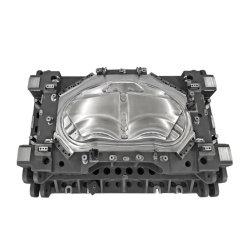 Hovol Auto-Selbstautomobilfahrzeug-Automobil-progressives Gussteil Soem, welches die Blech-Hersteller-Edelstahl-Präzision stempelt Form-Herstellung/Entwurf bedrängt