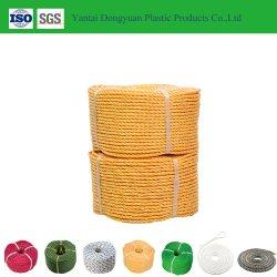 La tresse de corde de polyéthylène High-Grade cordon en polypropylène