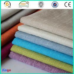 Un design moderne 410gsm/ Polyester Coussin de fauteuil canapé/sellerie tissu canapé