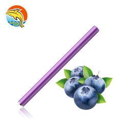 Alimentation d'usine chinoise Bananatimes dur/doux Astuce 800 bouffées e-cigarette jetable