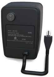 Wechselstrommotor für BBQ-Gitterrotisserie-Installationssatz/120V, 220V.