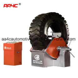 El punto de neumáticos tubeless Vulcanizer (AA-TR900)