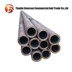 La norme ASTM A106 SAE 1020 Tuyau en acier au carbone sans soudure avec le prix