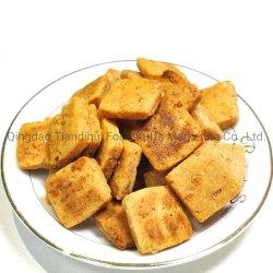 Tdh вкусные природных высокого качества продовольствия Пэт квадратных сладкого картофеля печенье ODM   Стандартные производителей