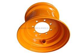Сельское хозяйство стальной колесный диск 16x22,5 для шин