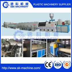 Plastiek van de Lijn van de Pijp van de Machine van de Extruder van de Montage van de Pijp PPR het Rubber