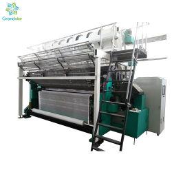 machine à tricoter de la machine Jacquard Rjpc Warp Rashel Tissu pour rideaux