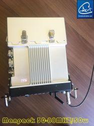 Véhicule de l'armée en radio avec le cryptage AES-256 pour l'armée de la sécurité de la sécurité