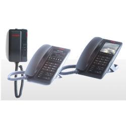 탁상용 아주 새로운 시장은 & 환대 산업을%s 장치 Avaya IX 환대 전화 H239를 벽 거치한다