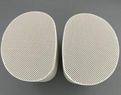 Diesel van de Honingraat DPF Ceramische Corpusculaire Filter voor Katalytische Converte