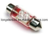 Светодиодные лампы авто (CE) (LST-L1001) пальчикового типа