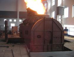 Aodのアルゴンの酸素の脱炭の炉、Aodの炉(SH-6)