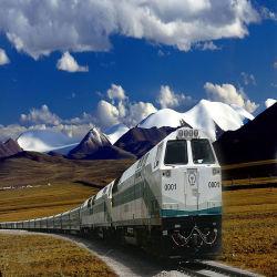 Internationale Trein die van China aan Pakistan, Kazachstan verscheept