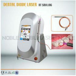 Dental cirugía láser de tejido blando