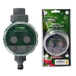 電子潅漑のコントローラの庭水タイマー