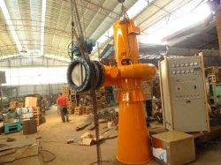 30kw-100kw Débit transversal petite turbine Kaplan Pelton Turbine hydroélectrique de l'eau générateur de puissance du générateur de turbine