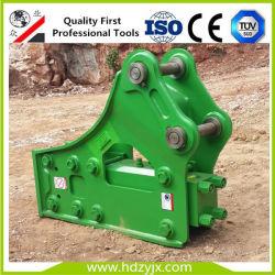 Hydraulische Bouwgereedschappen Sb43 Voor Wegenkolen En Mijnbouw