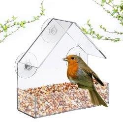Piscina Jardim suspenso As sementes do alimentador de pássaros para alimentação de aves de jardim