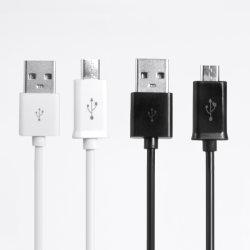 1m cable de datos original de Mirco de carga rápida de cable de datos USB 3.0 para Samsung S3/S4