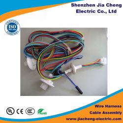 Китай на заводе жгута проводов USB-кабель мужского пола с помощью кабеля в сборе