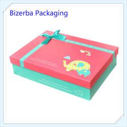 Impressão Offset de Grande Formato Dom rígida caixa de Papel/Produtos de luxo na caixa de embalagem (BP-BC-0044)