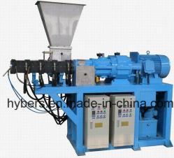 Máquina de extrusão de Single-Screw alternativo para o revestimento a pó
