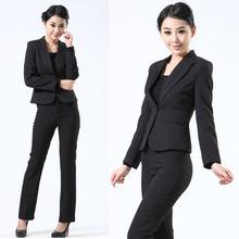 2014 vestiti di affari delle donne di disegno