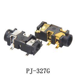 Jack telefonico Pj327g PBT connettore USB telefoni cellulari Jack