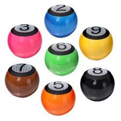 Neues Produkt Tws Hifi Audiomusik-Spieler Subwoofer Tischtennis Bluetooth drahtloser Billiard-Form-Lautsprecher