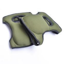 Pastilhas de joelho de jardinagem Jardim Protectores para os joelhos ultra suaves da almofada de protecção em neopreno conforto tampas para Home Jardineiro Trabalho de limpeza de pisos de depuração de poda11996 ESG