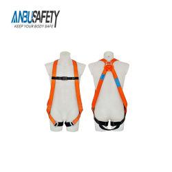 El equipo de protección del cuerpo del cinturón de seguridad de cuerpo completo