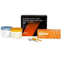 Gc Matériau vinyle Exafine Polysiloxane Impression