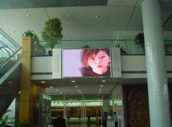P4 pleine couleur affichages LED intérieure pour la publicité